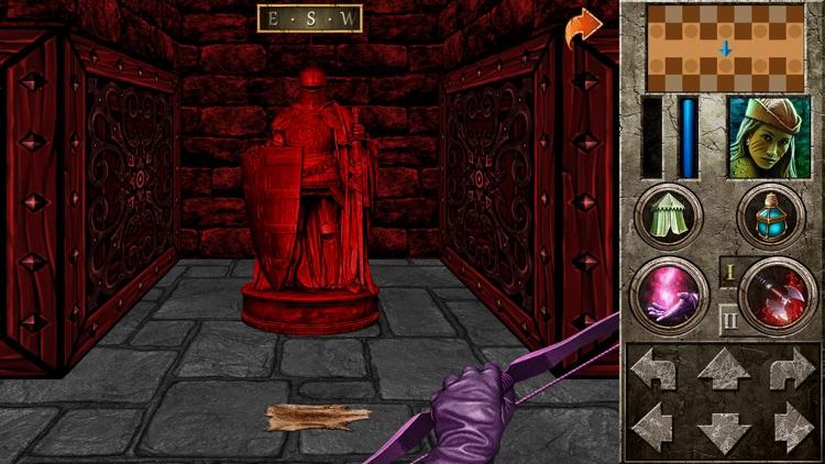 The Quest - Macha's Curse screenshot-4