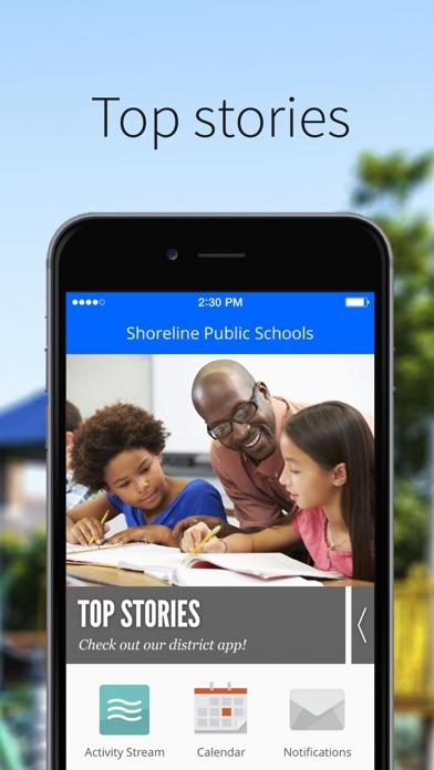 Shoreline Public Schools 1