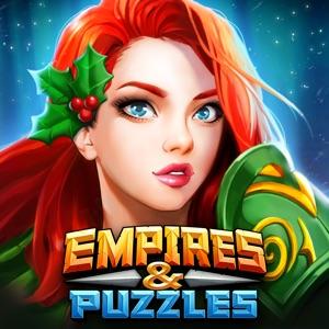 Empires & Puzzles: RPG Quest download