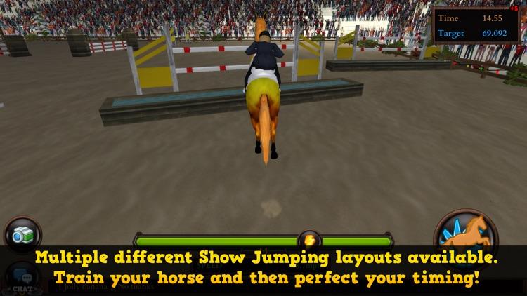 Horse Academy 3D screenshot-5