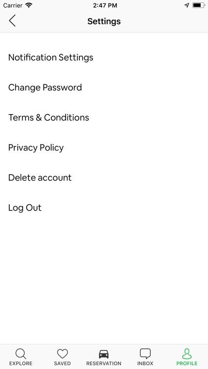 RentPark screenshot-5