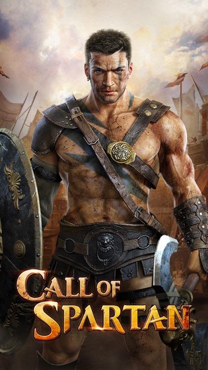 Call of Spartan screenshot-0