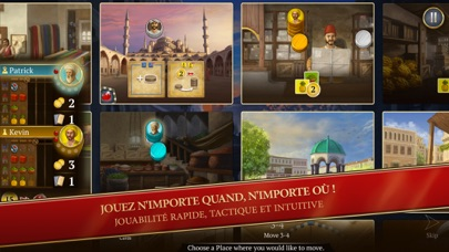 Screenshot #3 pour Istanbul: The Digital Edition
