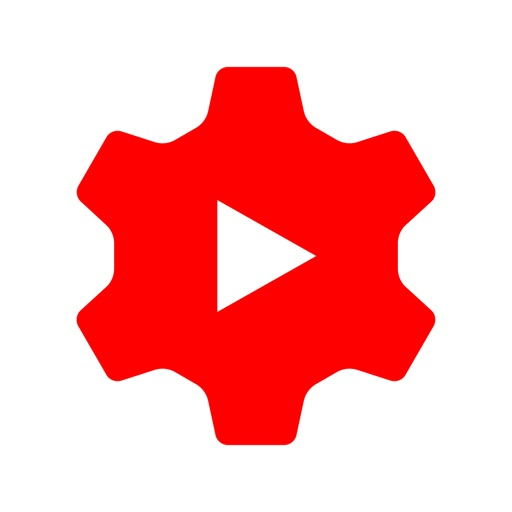 YouTube Studio free software for iPhone and iPad