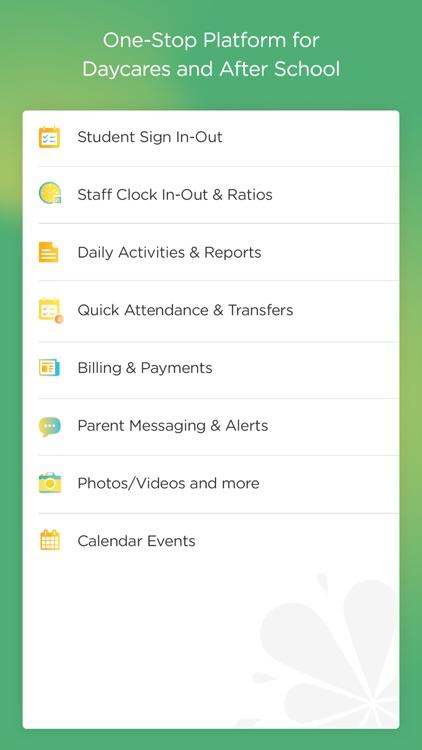 Procare: Childcare App screenshot-5