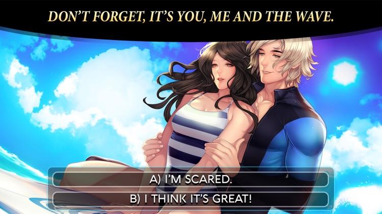 Is It Love? Adam - Love Story