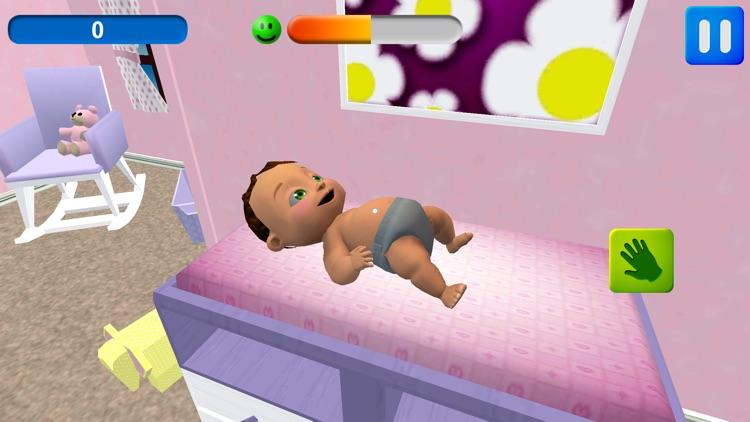 Mother Simulator 3D screenshot-4