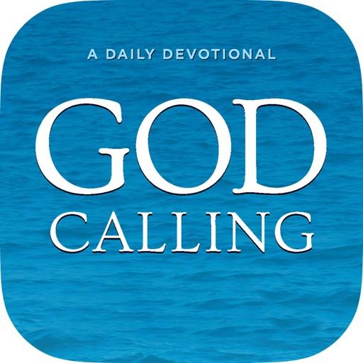 God Calling icon