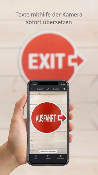 Screenshot for Google Übersetzer in Austria App Store