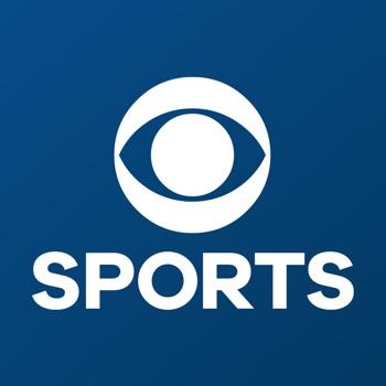CBS Sports App Scores & News Logo