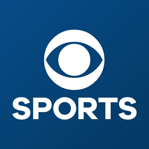 CBS Sports App Scores & News free software for iPhone and iPad