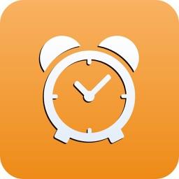 Aurora Alarm Clock