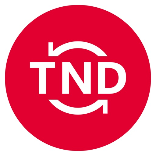 Dinar Tunisien: Taux de change