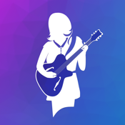 CoachGuitar - Guitar Lessons for Beginners with videos, tabs and tutorials to learn songs icon