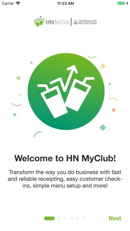 HN MyClub