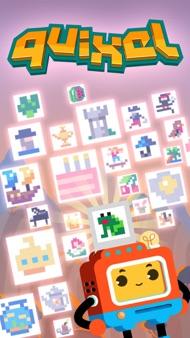 Quixel – Nonogram Puzzles iphone images