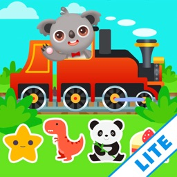 Train Game Design Drive Lite