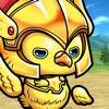 魔大陸の傭兵王【やり込み系タワーディフェンスRPG】のアイコン