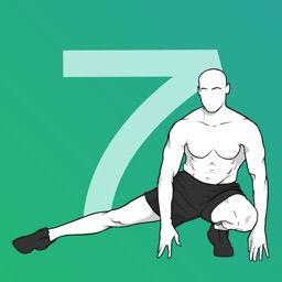 7 Minutes Workouts at Home