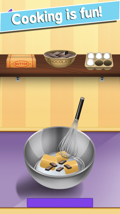 Cake games screenshot 3