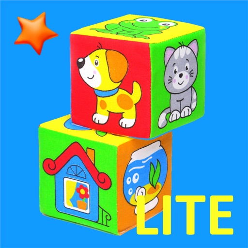 EnvironLite Games For Toddlers