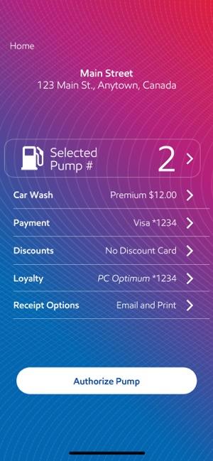 Esso & Mobil Speedpass+ on the App Store