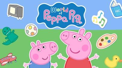 World of Peppa Pigのおすすめ画像1