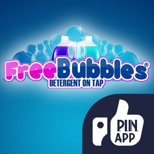 Free Bubbles
