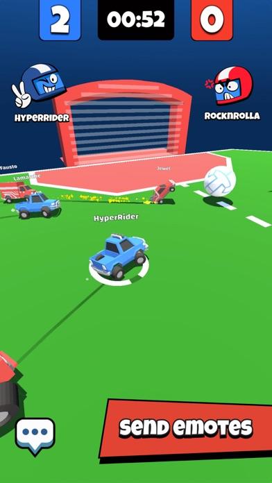 Hyperball Legends screenshot 3