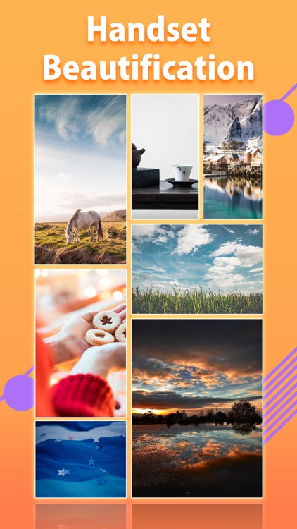 Magic wallpapers&themes screenshot-4