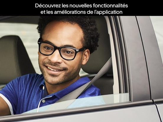 Screenshot #5 pour Uber Driver - pour chauffeurs