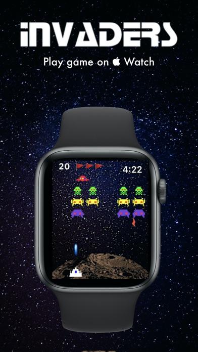 Invaders mini Screenshots