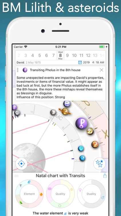 Astro Future - Daily Horoscope screenshot-4