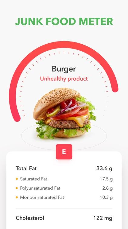 Diet & Meal Planner by GetFit screenshot-3