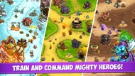 Kingdom Rush Vengeance iphone images