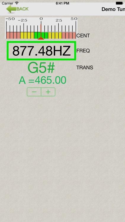 Bagpipe Player screenshot-4