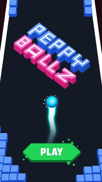 Peppy Ballz 3D screenshot #5