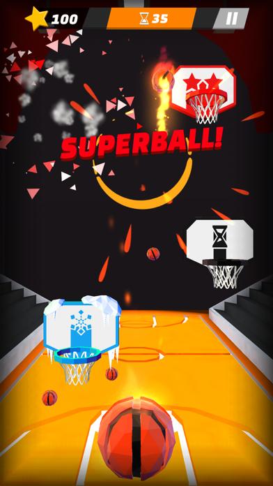 Basketball Blitz! screenshot 8