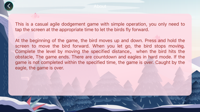 Fly And Dodge screenshot 4