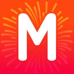 MashDay: Celebrate The Day