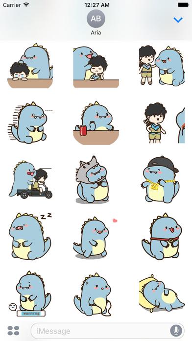 Little Dinosaur Is My Pet screenshot 3