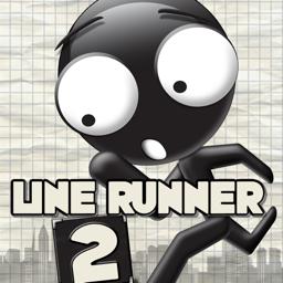 Ícone do app Line Runner 2