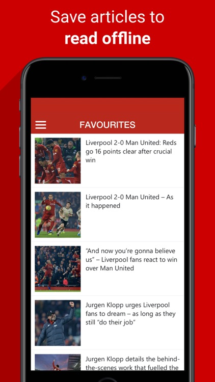 This Is Anfield Advert-Free screenshot-4