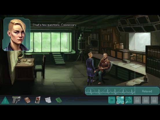 Whispers of a Machine screenshot 11