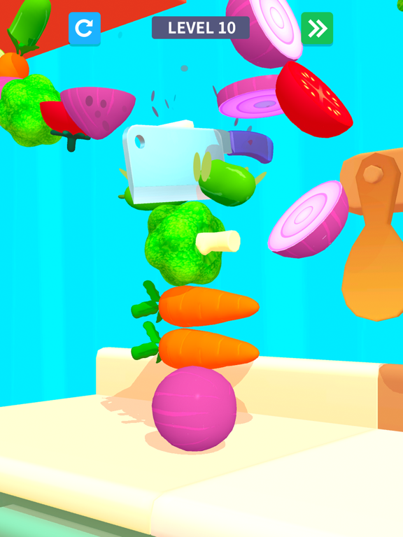 Cooking Games 3D screenshot 11