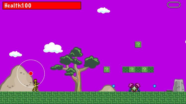 Hobbs World - Jump n Run Game