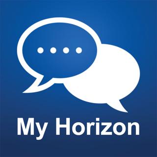 Horizon Blue on the App Store