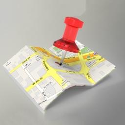 Offline Map App