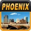 Phoenix Offline Map  Guide