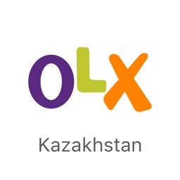 OLX.kz - ads of Kazakhstan
